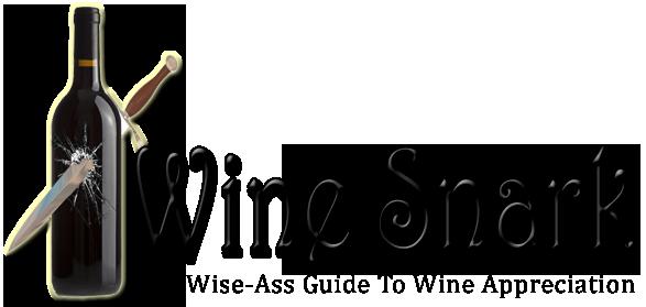 Wine Snark main logo