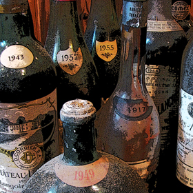 Old Burgundies