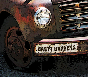 Brett Happens 3