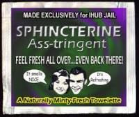 sphincterine