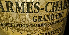 Appellation Charmes Chambertin 4