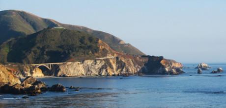 Pacific Coast 1