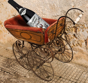 beaujolais-nouveau-in-carriage-poster-1