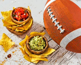 Football Chips WineSnark