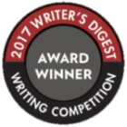 writers digest award 2017 copy