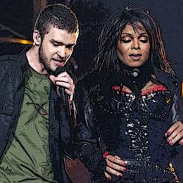 Timberlake & Jackson poster