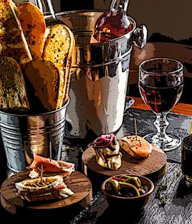 the salt conundrum in food wine pairing